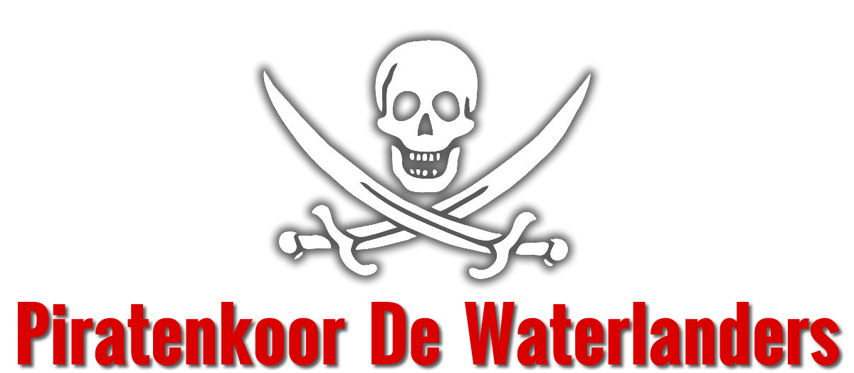 Piratenkoor De Waterlanders