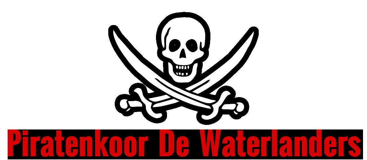 Piratenkoor De Waterlanders